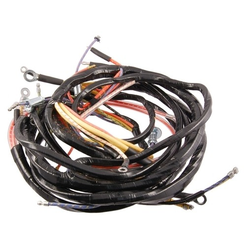 Engine Wiring Harness - 6cyl except OHV