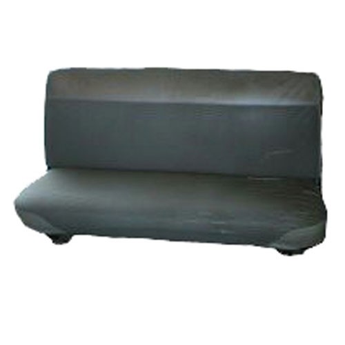 1961-66 Vinyl Seat Upholstery With Cloth Inserts