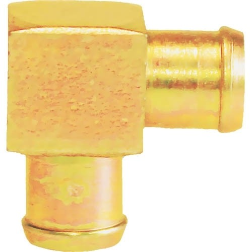 Crankcase Ventilation Hose Elbow