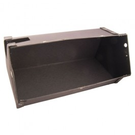 Glove Box Assembly