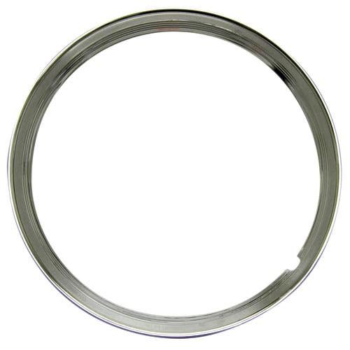 Stainless Steel Wheel Trim Ring