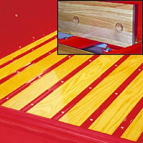 Pine Bed Wood