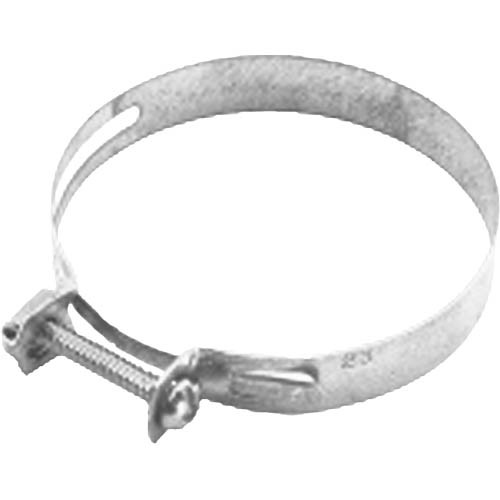 Gas Tank Neck Hose Clamp