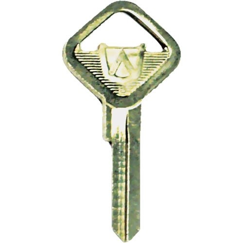 1948-52 Key Blanks