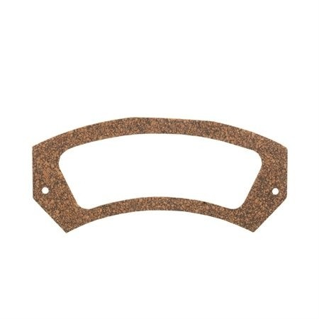 Rear License Plate Lamp Lens Gasket