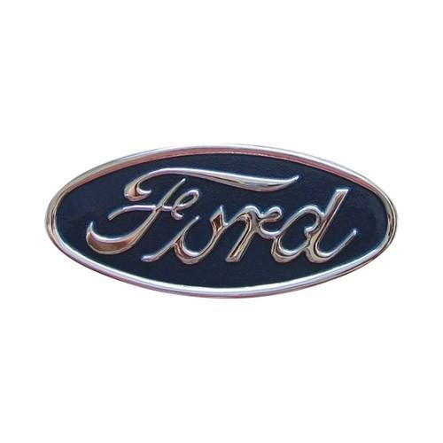 Universal Ford® Script Hood Side Emblem