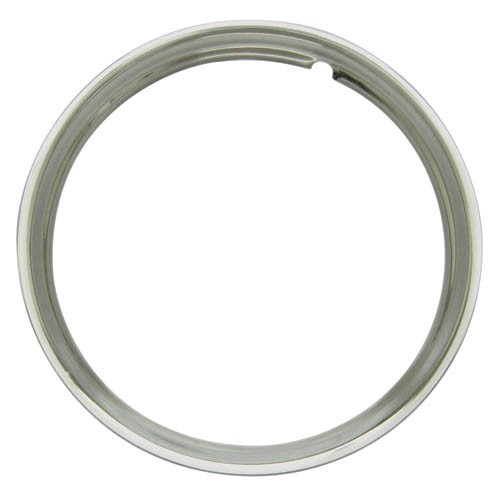 """15"""" Smooth Wheel Trim Ring"""