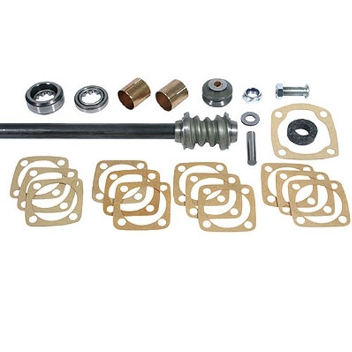 Steering Box Rebuild Kit