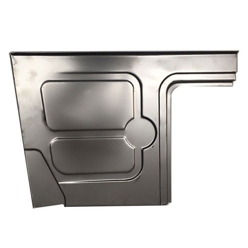 Steel Floor Pan