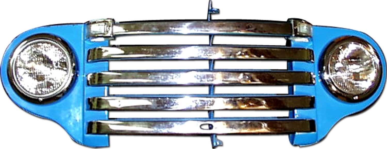 Grill Kit