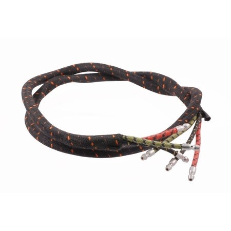 Headlamp Crossover Wires