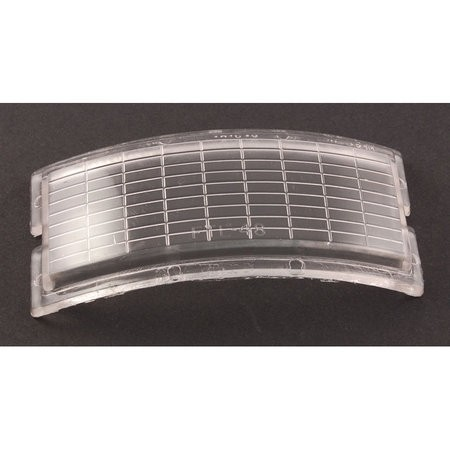 Parking Lamp Lens