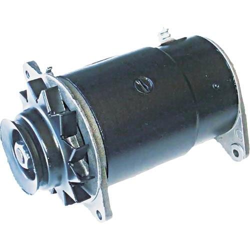 Rebuilt Generator