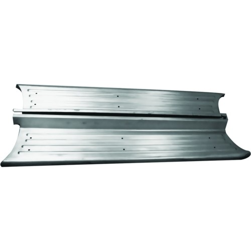 OEM Style Die Stamped Steel Running Boards