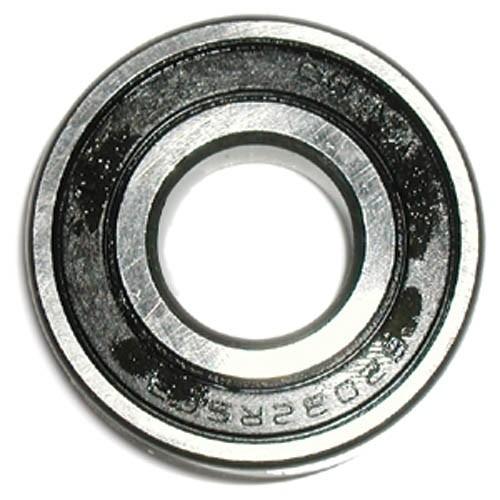 Generator End Plate Bearing