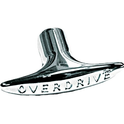 Overdrive Cable Handle