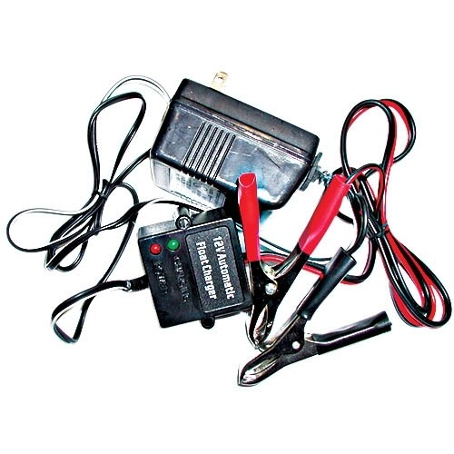 12 Volt Automatic Battery Storage Float Charger