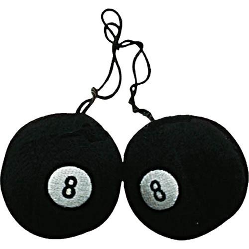Lucky 8 Balls