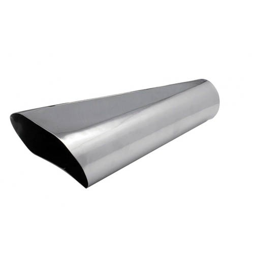 Rectangular Exhaust Tip