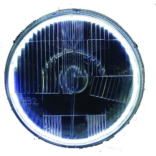 "7"" Classic HALO LED Headlight System"