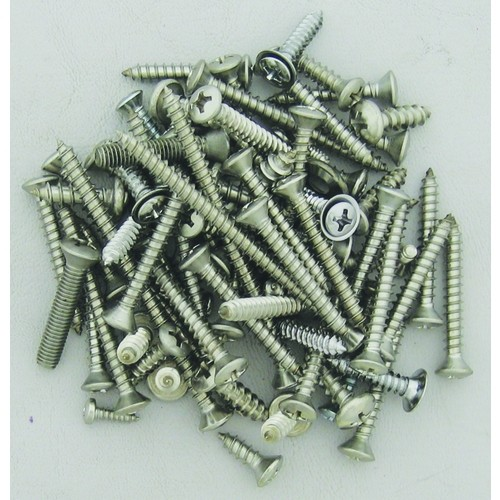 Interior Trim Screw Kit
