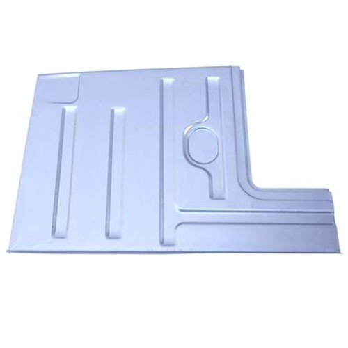 LH Steel Floor Pan
