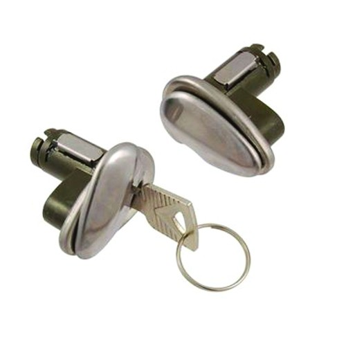 Door Lock Cylinder & Keys