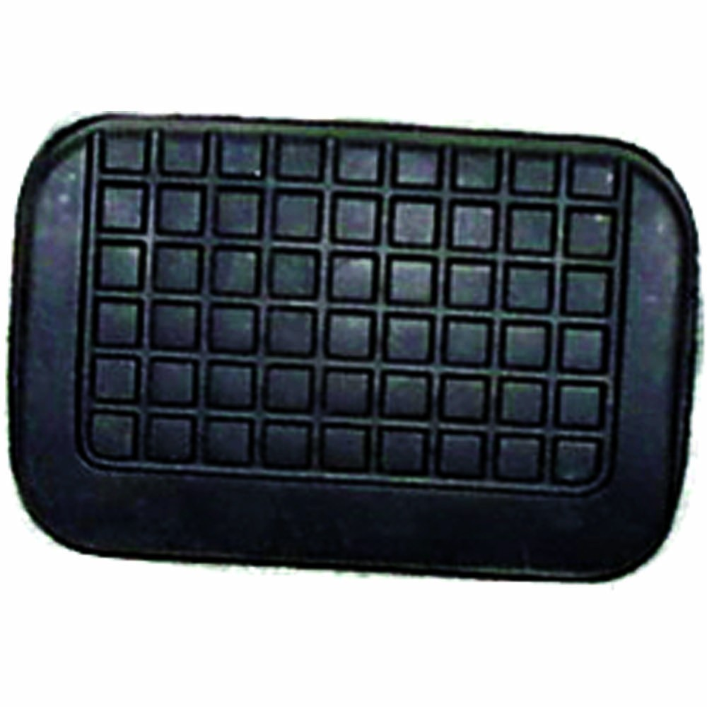 Brake or Clutch Pedal Pad