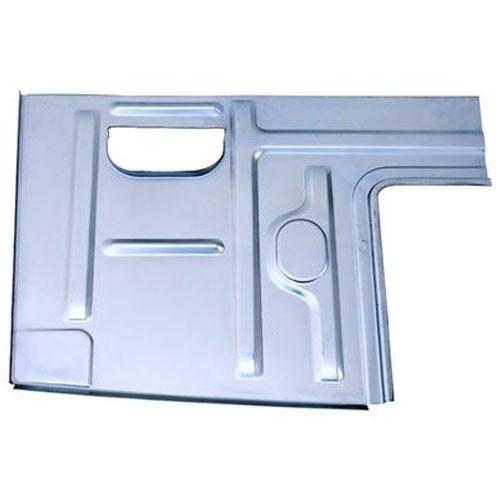 Steel Floor Pan