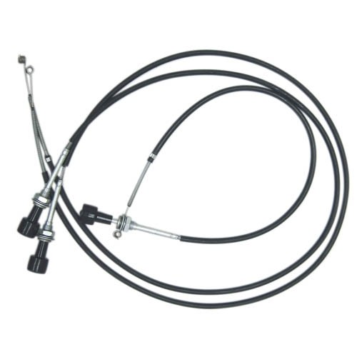 Heat & Fresh Air Control Cable Set