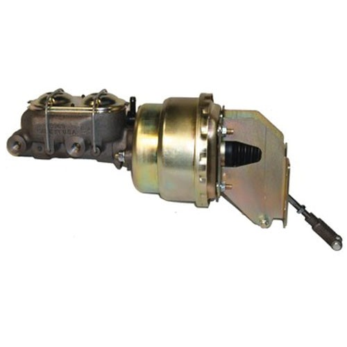 F100 Power Brake Booster Conversion Kit