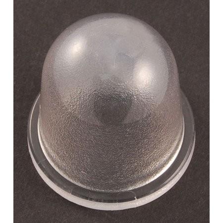 License Plate Lamp Lens