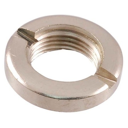 Heater Blower Switch Bezel Nut