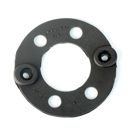 Heater Blower Motor Mounting Gasket