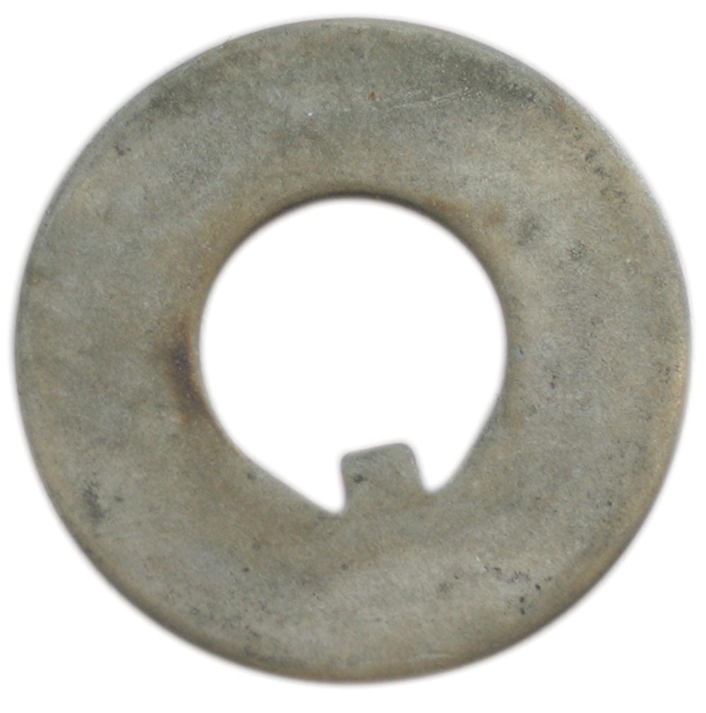 Front Hub Bearing Washer