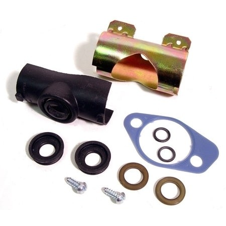Power Steering Hydraulic Control Valve Repair Kit