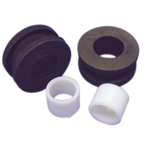Gear Shift Selector Arm Bushing and Insulator Kit