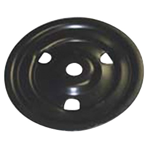 Spare Tire Hold Down Plate