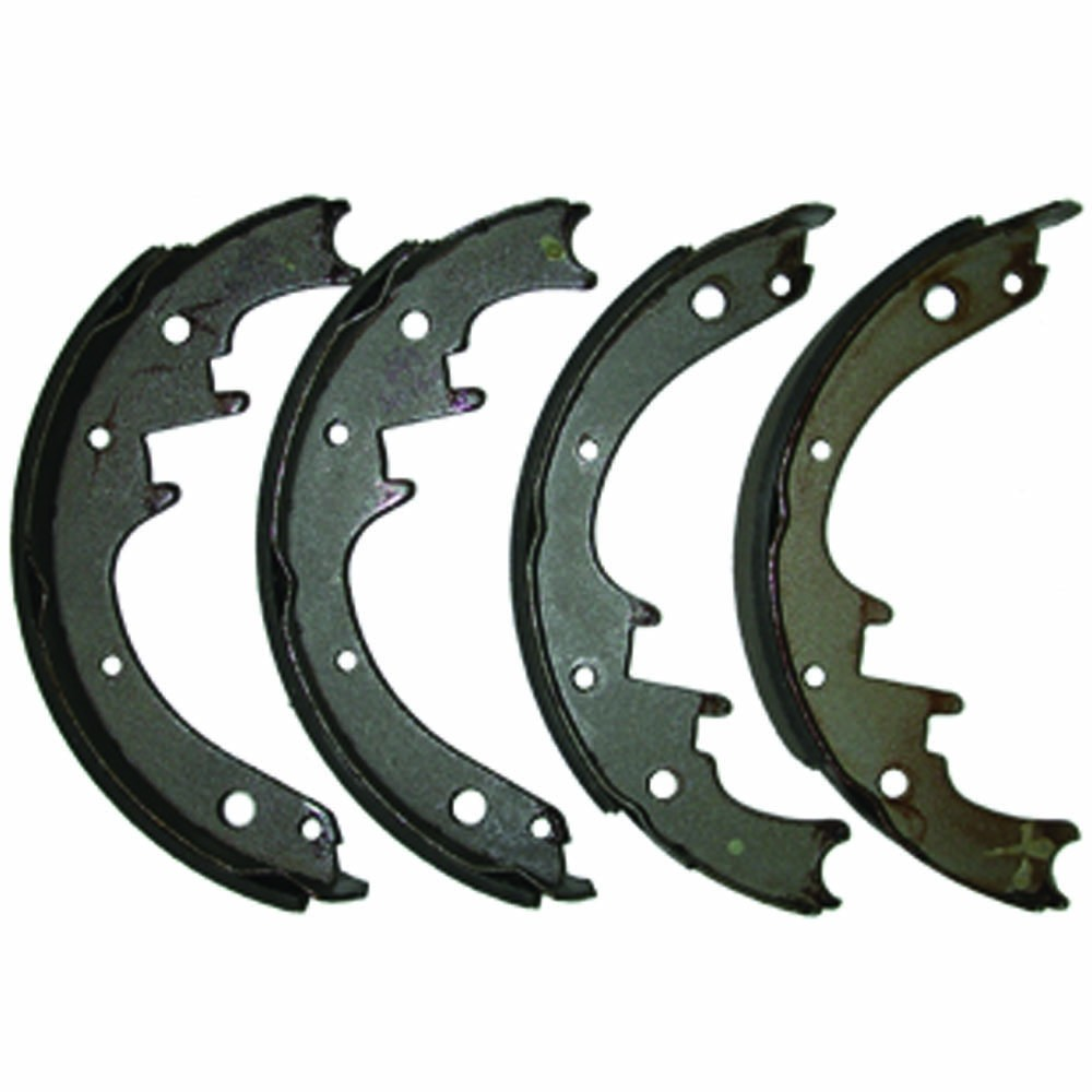 Front Brake Shoes