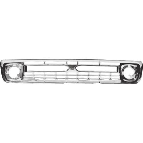 1966 F-Series Steel Grille Assembly