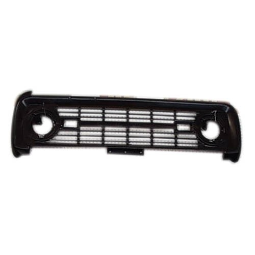 1969-77 Bronco Steel Grille Assembly
