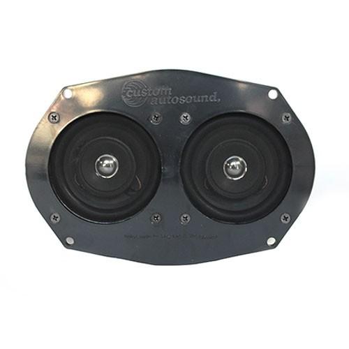 Kenwood Dual Dash Speaker System