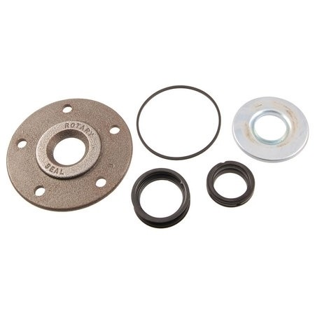 Air Conditioner Compressor Crankshaft Seal Kit