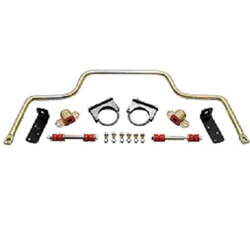 Rear Suspension Sway Bar Kit