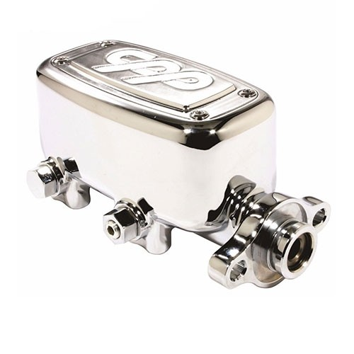 CPP MCPV-1 Chrome Master Cylinder