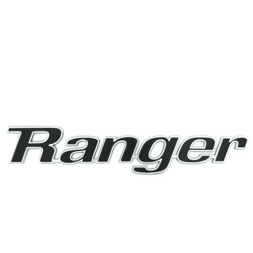 Ranger Bedside Emblem