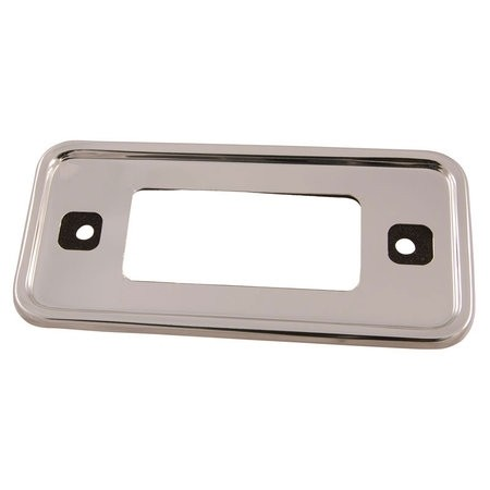 Side Marker Lamp Bezel & Pad