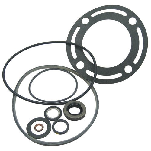 Power Steering Pump Seal and Gasket kit