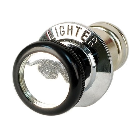 Cigar Lighter Knob & Element