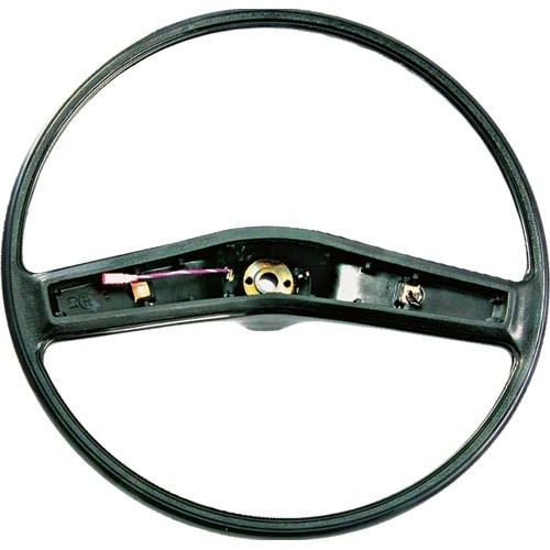 1975-77 Steering Wheel With Cruise Control